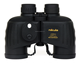 7X50 Porro Waterproof Floating Binoculars With Compass