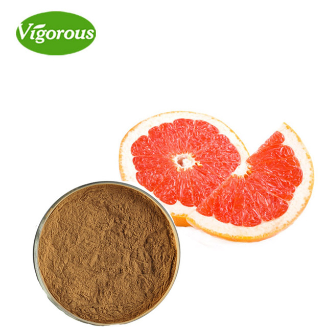 For Supplement and Cosmetics Naringin Citrus Bioflavonoids Grapefruit Seed Extract