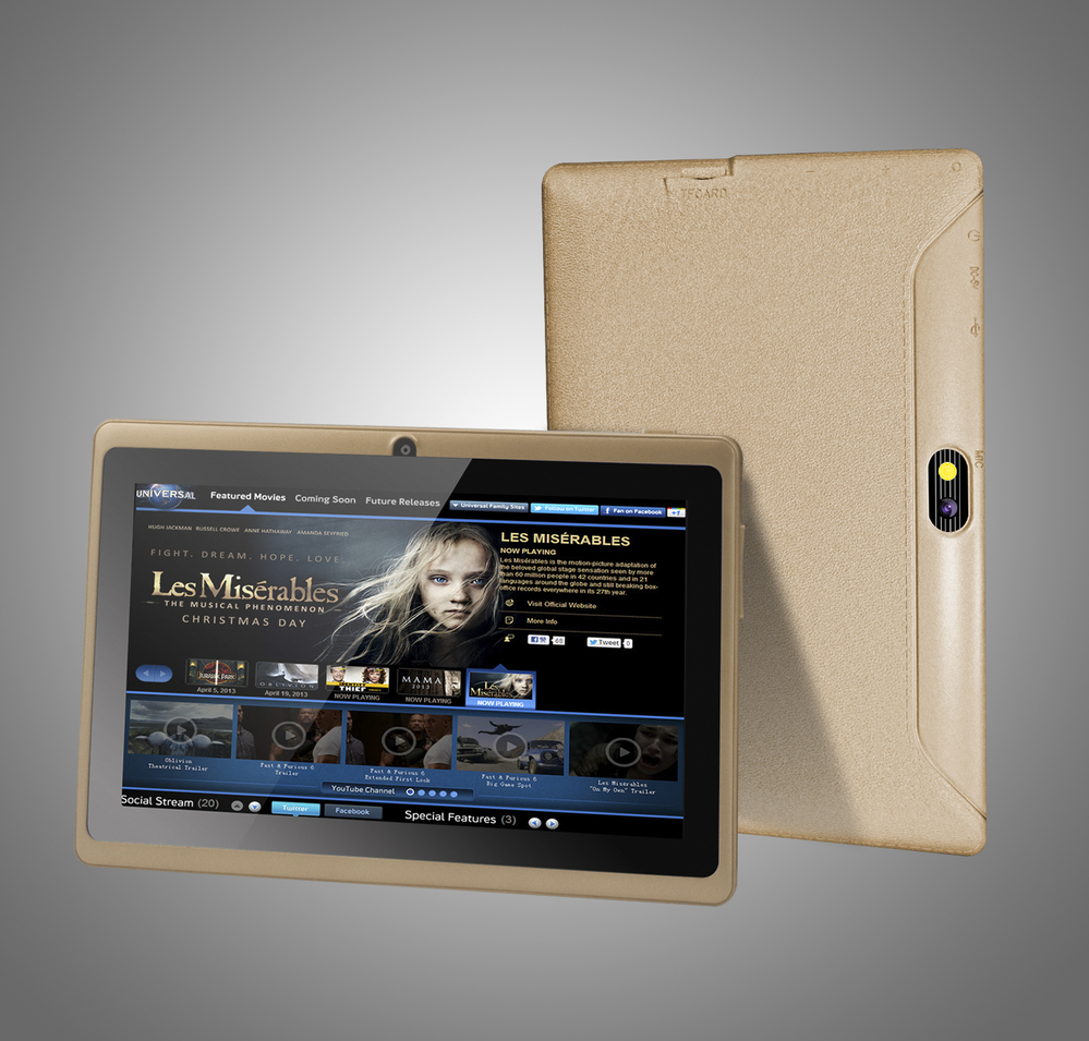 7 inch mid wifi tablet pc manual 7inch android tablet pc