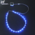 usb rechargeable battery powered mini flexible led strip light waterproof for clothing