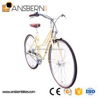 700C 6061 Aluminum Aero Fixie Fixed Gear Bike Single Speed Bike ASB-FG-A10 700C fixed gear bike bicycles