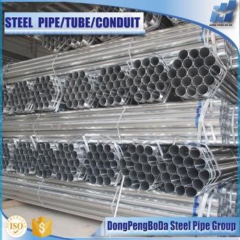 2017 tubo de acero galvanizado precio canos hierro - Acero galvanizado precio ...