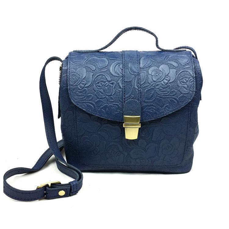 Get Quotations · New Luxury Brand Vintage Fashion Casual 100% Genuine  Leather Cowhide Women Doctor Handbag Shoulder Messenger 88a87059c4