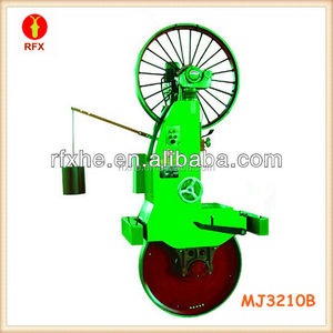 MJ3210B woodworking band-sawing machine for log cutting