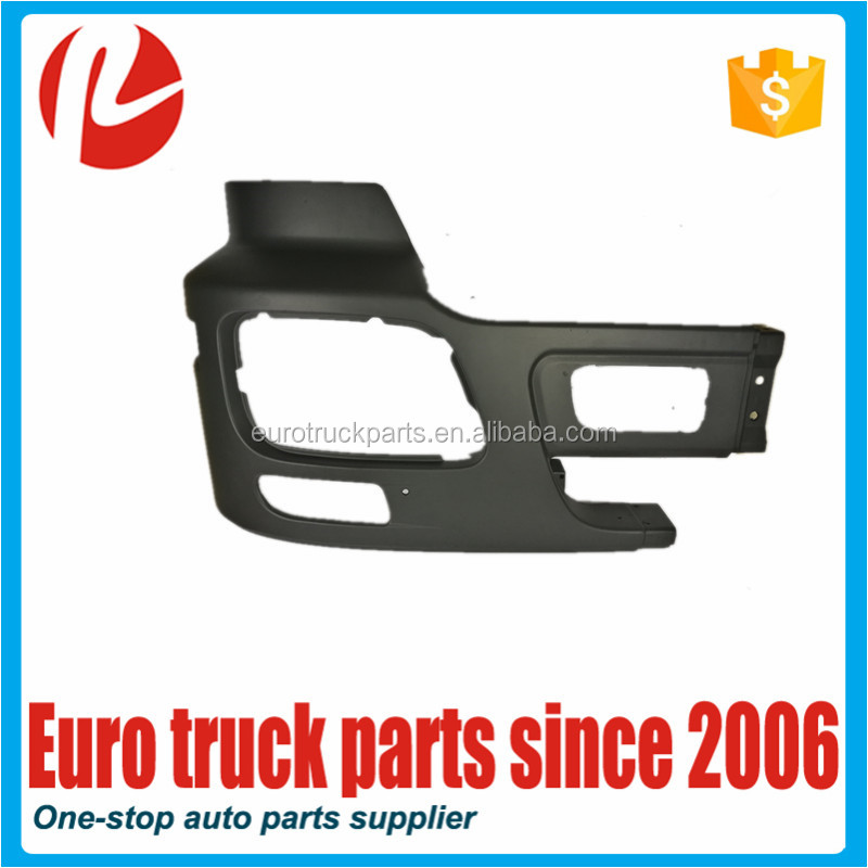 European Auto Parts >> Heavy Duty European Auto Truck Body Parts Oem 9438806072 9438806172 Front Bumper For Mb Buy Front Bumper Auto Front Bumper Bumper Front Product On
