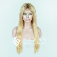 Unprocessed virgin brazilian silky straight hair 100% human hair weaving High quality and Cheap remy human hair wig