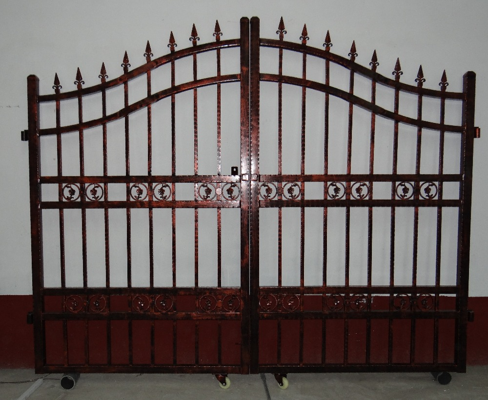 Outdoor Gate Design Outdoor Gate Design Suppliers and