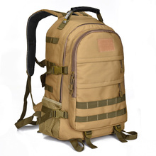 High Quality Outdoor Military Bag Tactical Backpack