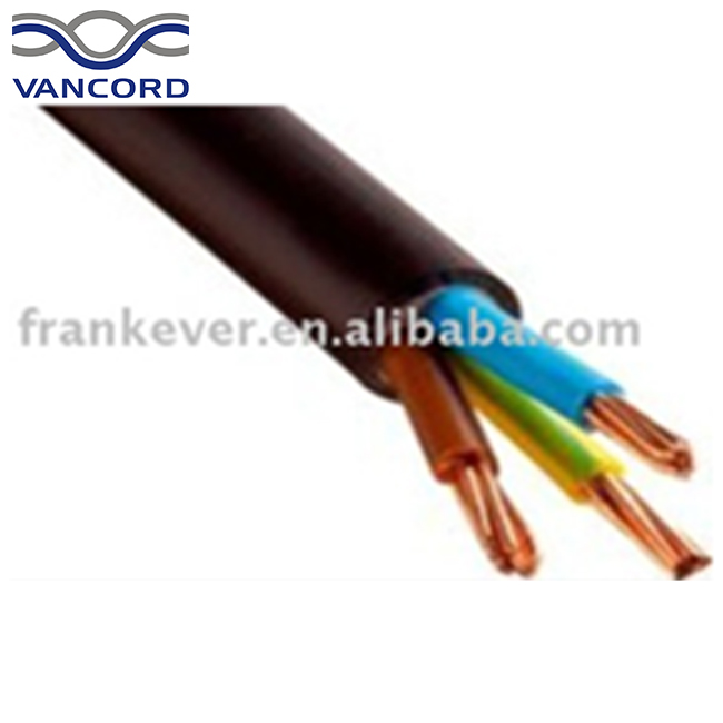 Different Types Of Electrical Cables, Different Types Of ...