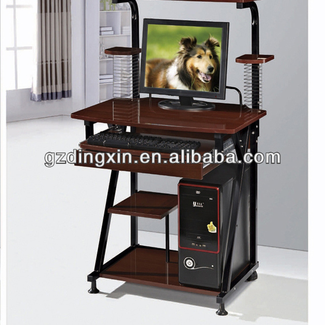Computer Table Models With Prices Standing Desk(DX 701Y)