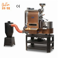 3kg coffee roaster machine maison