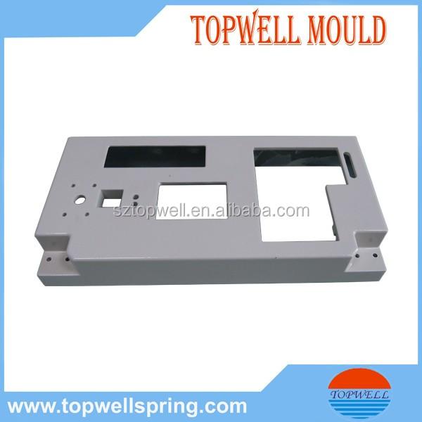 dvd box mold-131