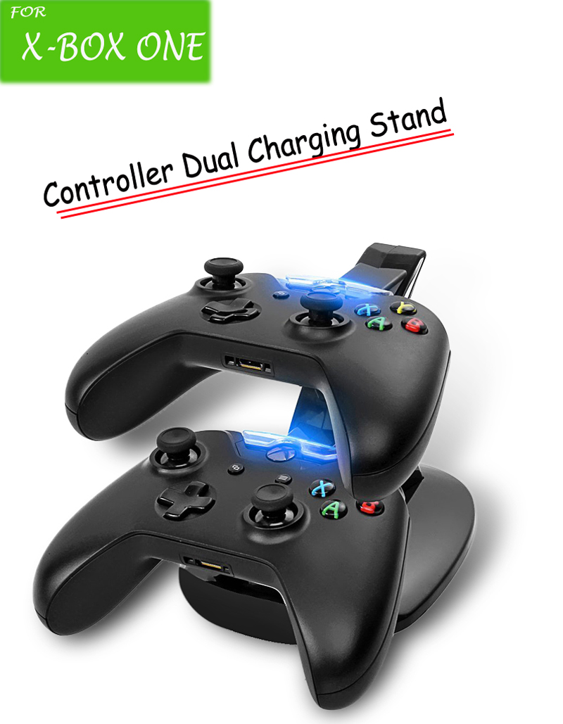Wholesale dual cool system console stand for xbox1, for ps4