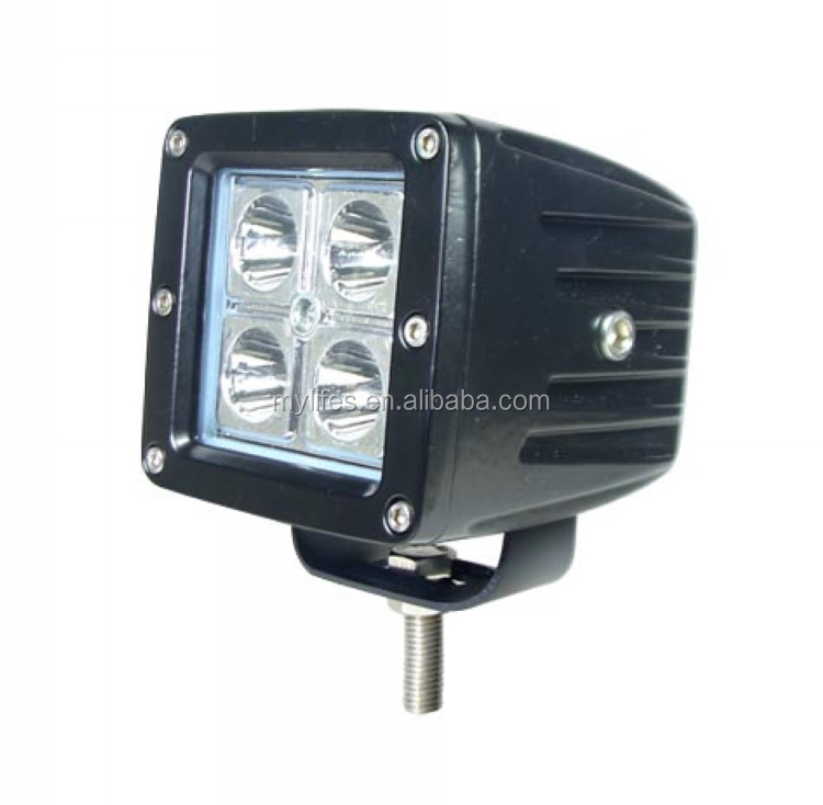 Backlampa LED Emarkt med10-30V 12W MLS-1212