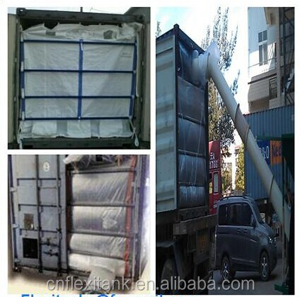ocean container liner/wide access liner/woven liner/woven bag/PE film liner