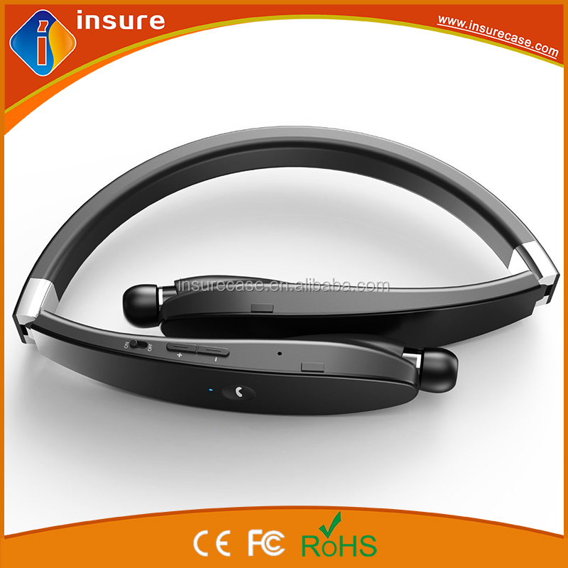 New model SX911 long talking time bluetooth headset with best price