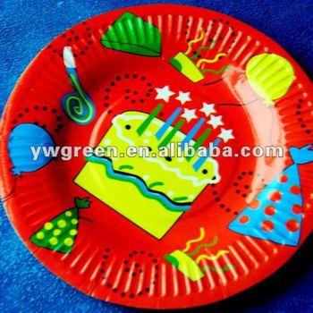 custom laminate microwave oven hot paper plate & Custom Laminate Microwave Oven Hot Paper Plate - Buy Custom Paper ...