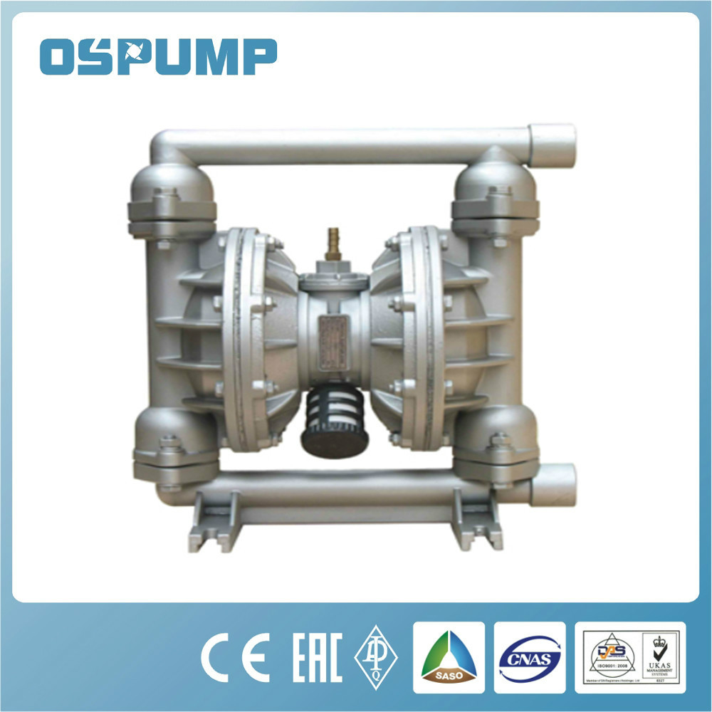 QBY/HBY series air operated diaphragm pump