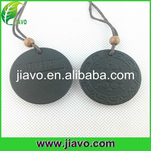 Factory direct sale scalar energy pendant with cheapest price