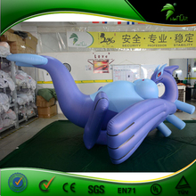 Inflatable Sex Cartoon Pokemon Inflatable Sexy Lugia Character with SPH Big Chest