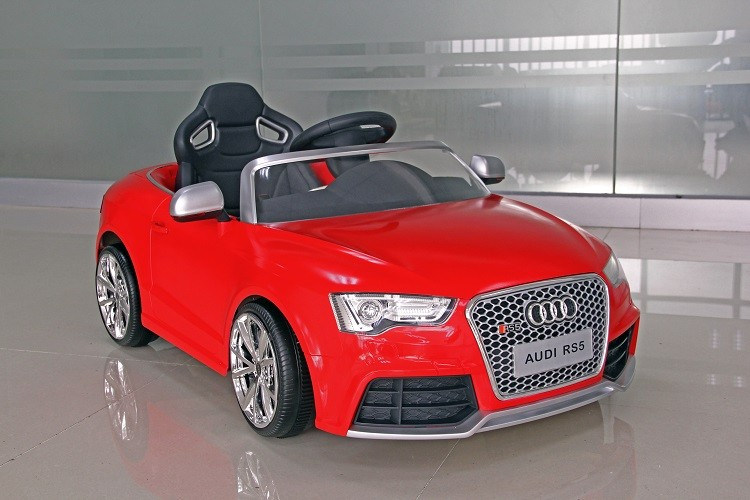2016 newest audi licensed toys for kids driving carsmart kid car toymini