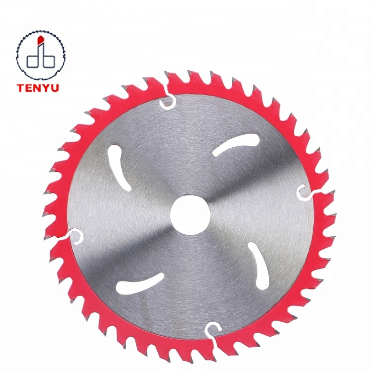 TCT circular <strong>Cutting</strong> saw blade for wood manufacturers