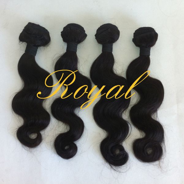 Ideal Hair Arts Body Wave Unprocessed 5a Grade Wholesale Brazilian Hair