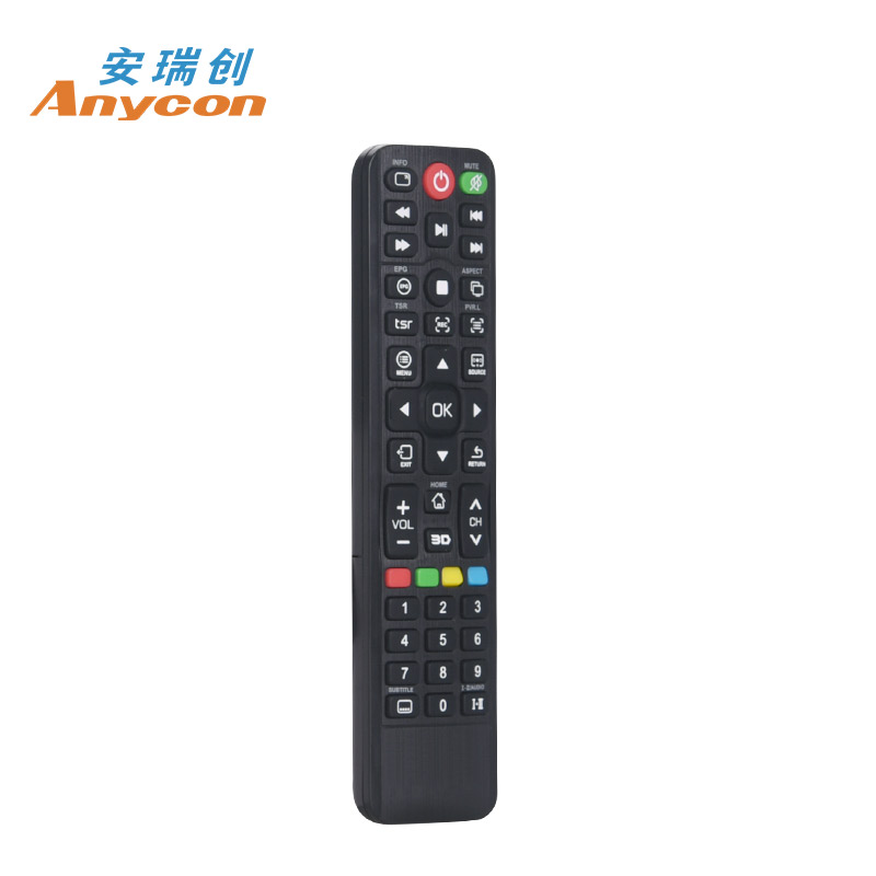Custom Universal led lcd DVD player/device remote control