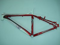 Wheel Bike Frame Alloy