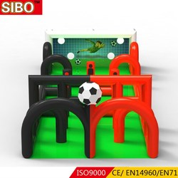 Adult Inflatable Obstacle Course,soccer fieldgame,giant inflatable obstacles game forsale