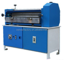 Rjs Sheet Glue Machine Paper Gluing Machine with heating