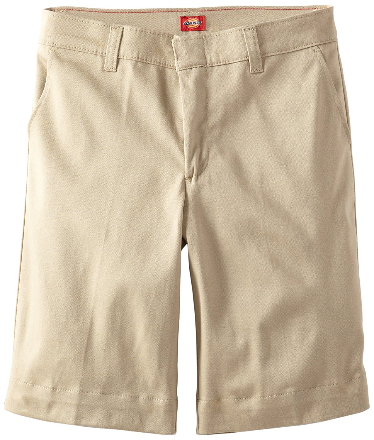 dickies-bermuda-shorts-in-girl-sizes-summer-camps-for-teen-girls
