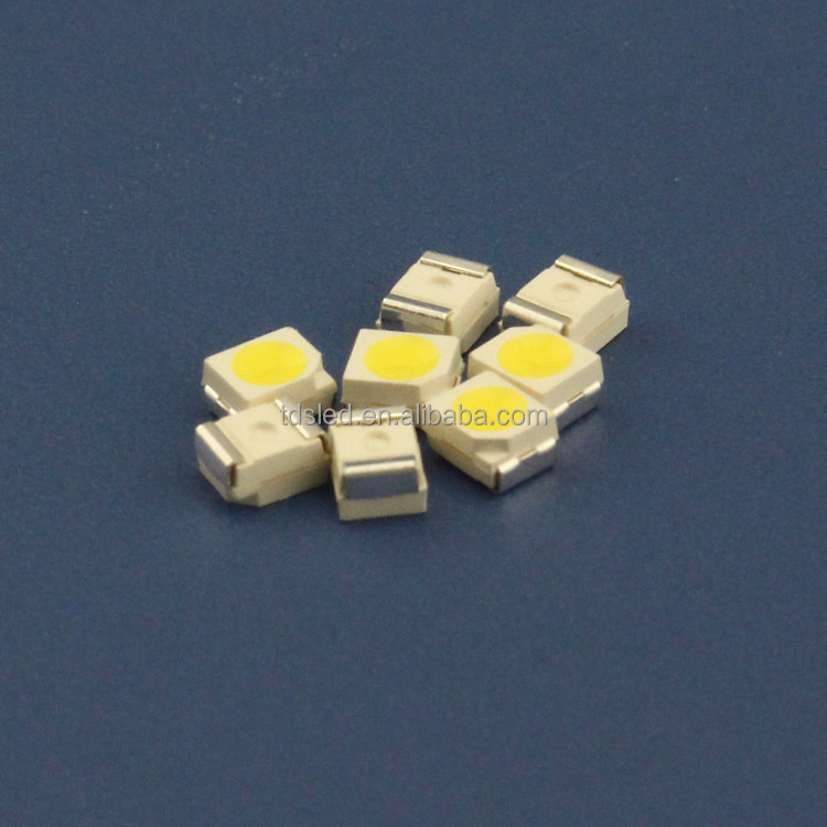 0.5W SMD 3528 Surface mount Led chip RGB Color