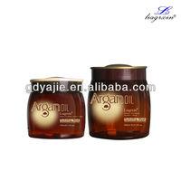 Nourishing and smoothing hair mask product deep repair damaged hair