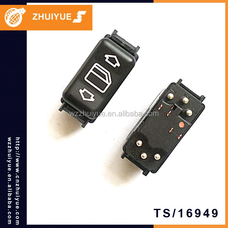 ZHUIYUE Popular Items 7PP 959 858A Window Lifter Switch For Porsche Cayenne