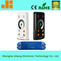 OEM pwm single channel led single color touch led dimmer