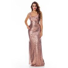 Dame mode ontwerp ronde kraag strapless sexy elegante sequin <span class=keywords><strong>prom</strong></span> tube <span class=keywords><strong>dress</strong></span>