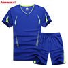 High Quality Quick Dry Table Tennis T shirt Sport Wear Sets