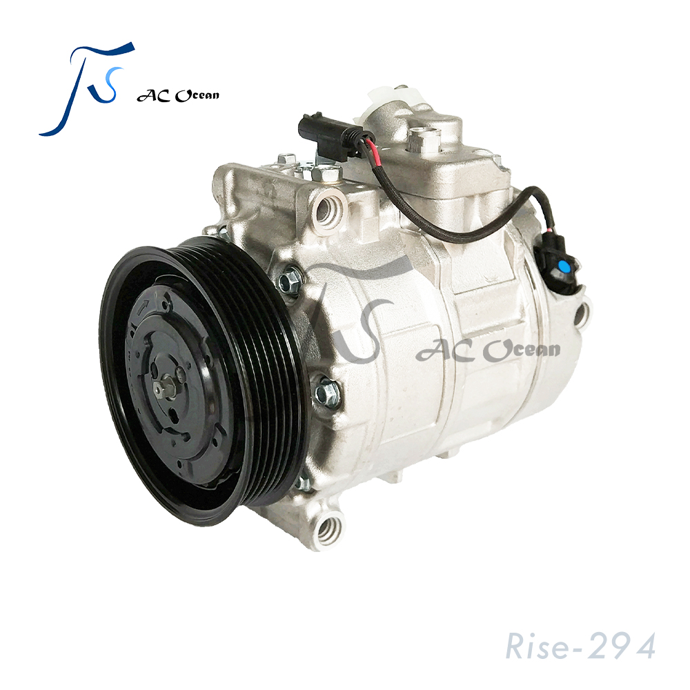 Ac Compressor For Bmw 5 Suppliers And Kompresor Seri 3 E46 Denso Manufacturers At