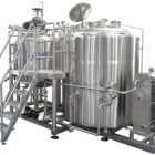 50BBL brewery brewhouse stainless steel beer brew production equipment