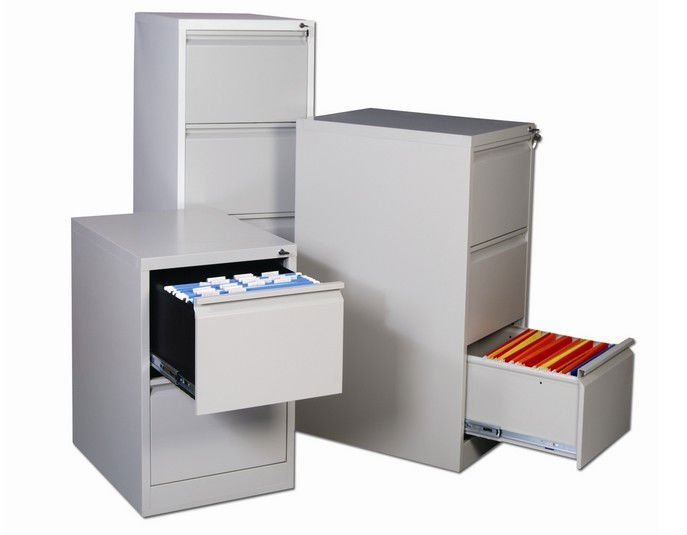 Kd Mm Antitilt System Godrej Drawer Vertical Steel Filing - 4 drawer steel filing cabinet