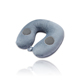 Hot-selling music travel pillow / aircraft neck travel pillow