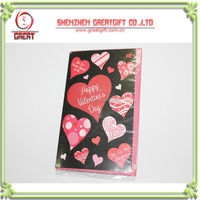 2015 valentine greeting cardsound greeting card custom musical greeting card, record musical greeting cards,2015 greeting card