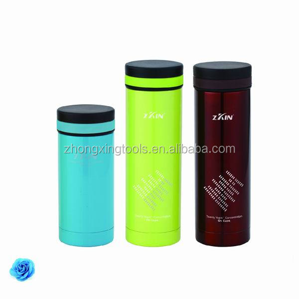 bachelor cup Double Wall Stainless Steel bottle Vacuum Flask