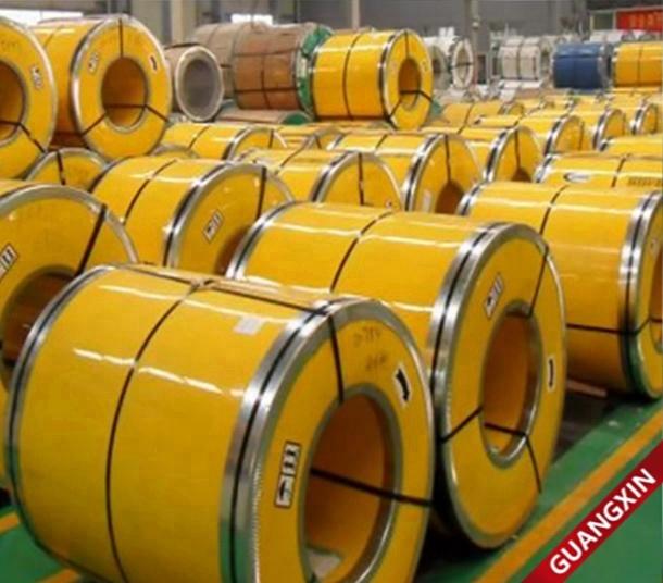 Ferro zincato in lamiera di acciaio in bobina/zincato ondulato lamiera di ferro