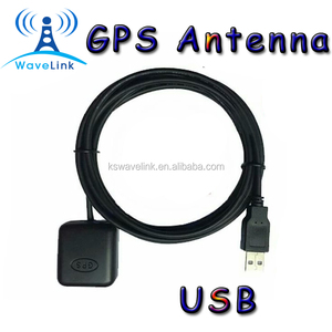Factory Price External USB GPS Antenna For Android Table GPS Antenna USB RG174 Cable