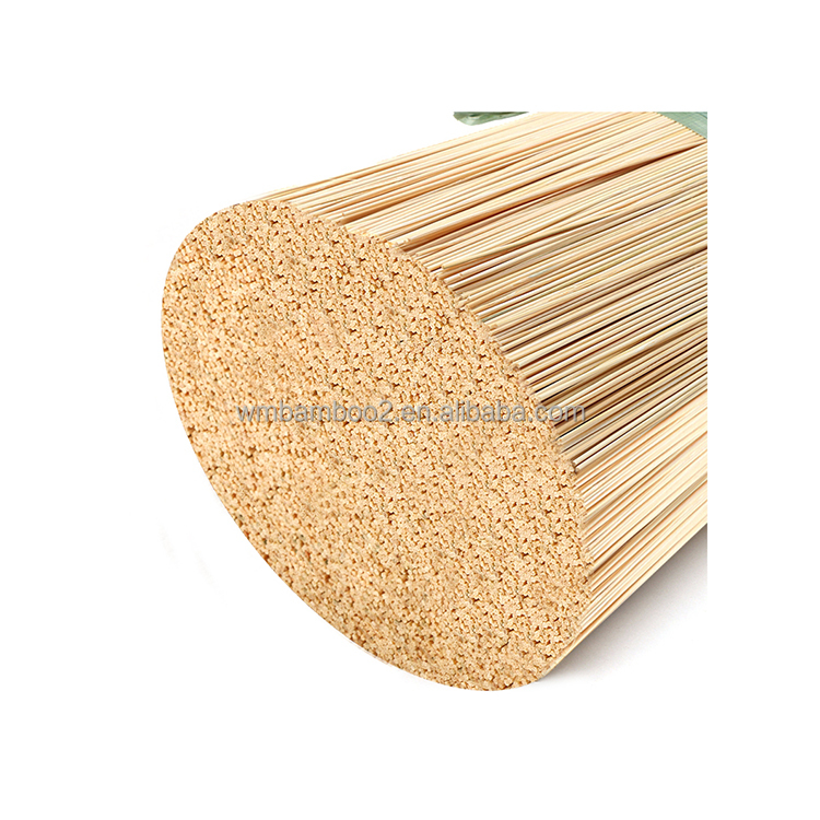 1.3mm Bamboo Joss Sticks