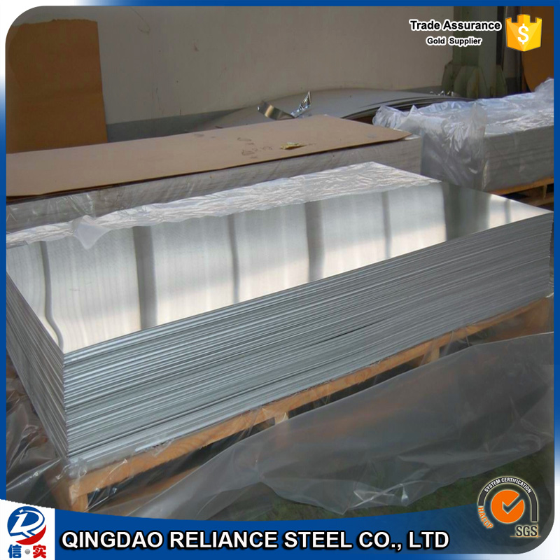 Anti-corrosion 5083 5456 stock aluminium plate price