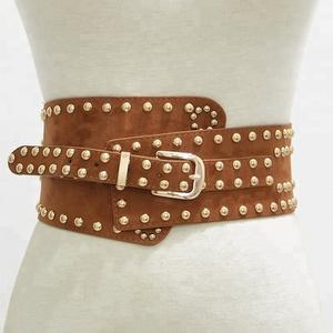 e495edfaaf7 Wide Leather Corset Belts