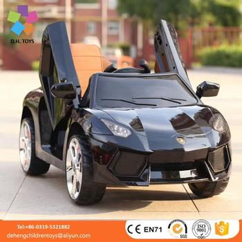made in china electric kids cars 24v baby electric toy car electric car for